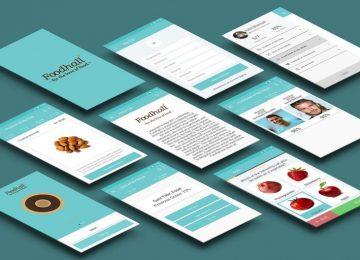 foodhall_inverted_sense_ui_ux_app design