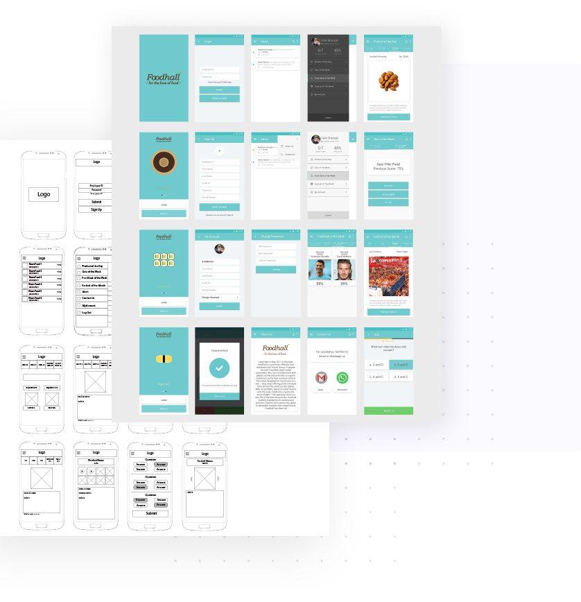 portfolio-web-foodhall